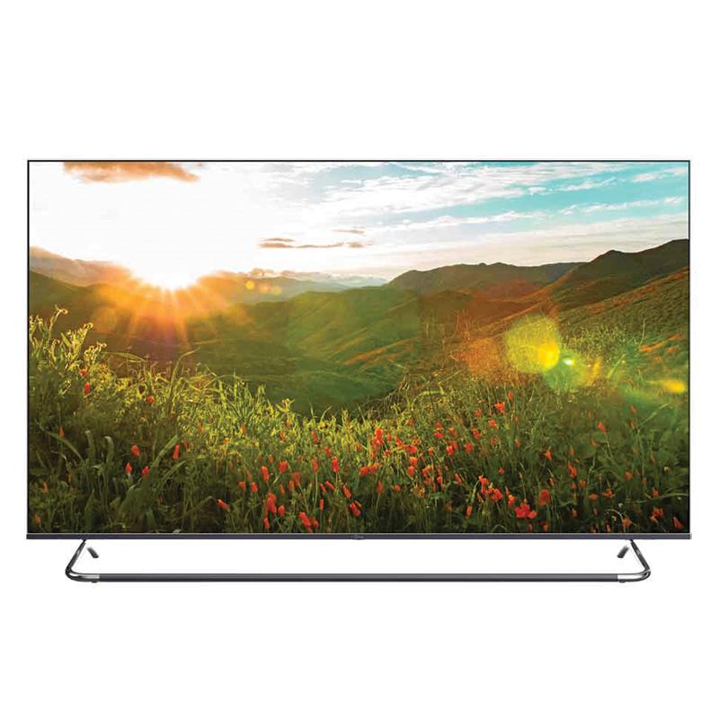 تلویزیون 82 اینچ جی پلاس مدل GPLUS ELED 4K GTV-82KE821S