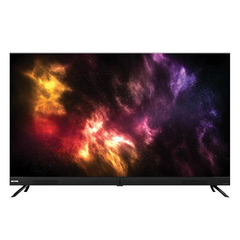 تلویزیون 55 اینچ جی پلاس مدل GPLUS UHD 4K GTV-55JU922N
