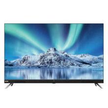 تلویزیون 55 اینچ جی پلاس مدل GPLUS UHD 4K GTV-55JU922S