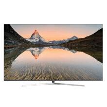 تلویزیون 65 اینچ جی پلاس مدل GPLUS QLED 4K GTV-65LQ721S