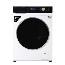 ماشین لباسشویی جی پلاس مدل GPLUS GWM-K1048W