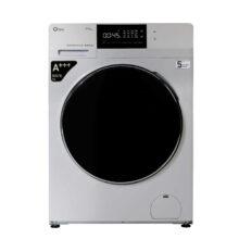 ماشین لباسشویی جی پلاس مدل GPLUS GWM-KD1049S