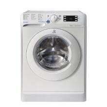ماشین لباسشویی ایندزیت مدل INDESIT BWE 91683X W UK