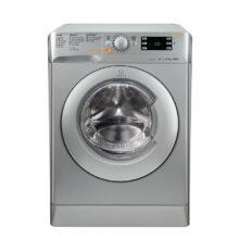 ماشین لباسشویی و خشک کن ایندزیت مدل INDESIT XWDE 861480 XS UK