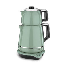 چای ساز کرکماز مدل KORKMAZ DEMIKS A332-01