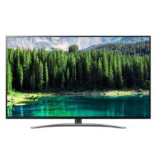 تلویزیون 55 اینچ ال جی مدل LG UHD 4K 55SM8600