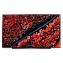 تلویزیون 65 اینچ ال جی مدل LG OLED 4K 65C9