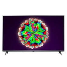 تلویزیون 55 اینچ ال جی مدل LG UHD 4K 55NANO79