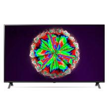 تلویزیون 49 اینچ ال جی مدل LG UHD 4K 49NANO80