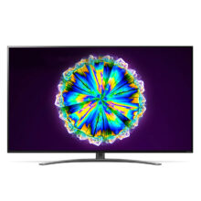 تلویزیون 55 اینچ ال جی مدل LG UHD 4K 55NANO86