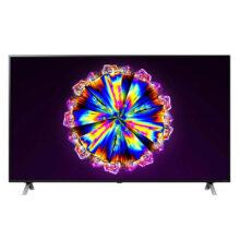 تلویزیون 55 اینچ ال جی مدل LG UHD 4K 55NANO90
