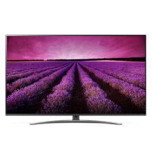 تلویزیون 55 اینچ ال جی مدل LG UHD 4K 55SM8100