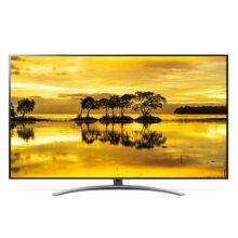 تلویزیون 65 اینچ ال جی مدل LG UHD 4K 65SM9000