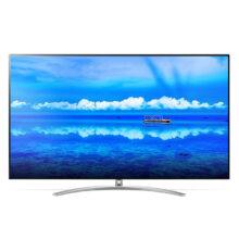 تلویزیون 65 اینچ ال جی مدل LG UHD 4K 65SM9500