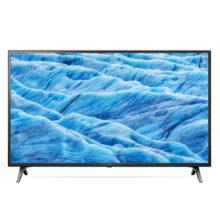 تلویزیون 49 اینچ ال جی مدل LG UHD 4K 49UM7100