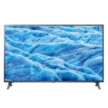 تلویزیون 50 اینچ ال جی مدل LG UHD 4K 50UM7300