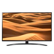 تلویزیون 50 اینچ ال جی مدل LG UHD 4K 50UM7450