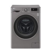 ماشین لباسشویی ال جی مدل LG F4J7VNP8S