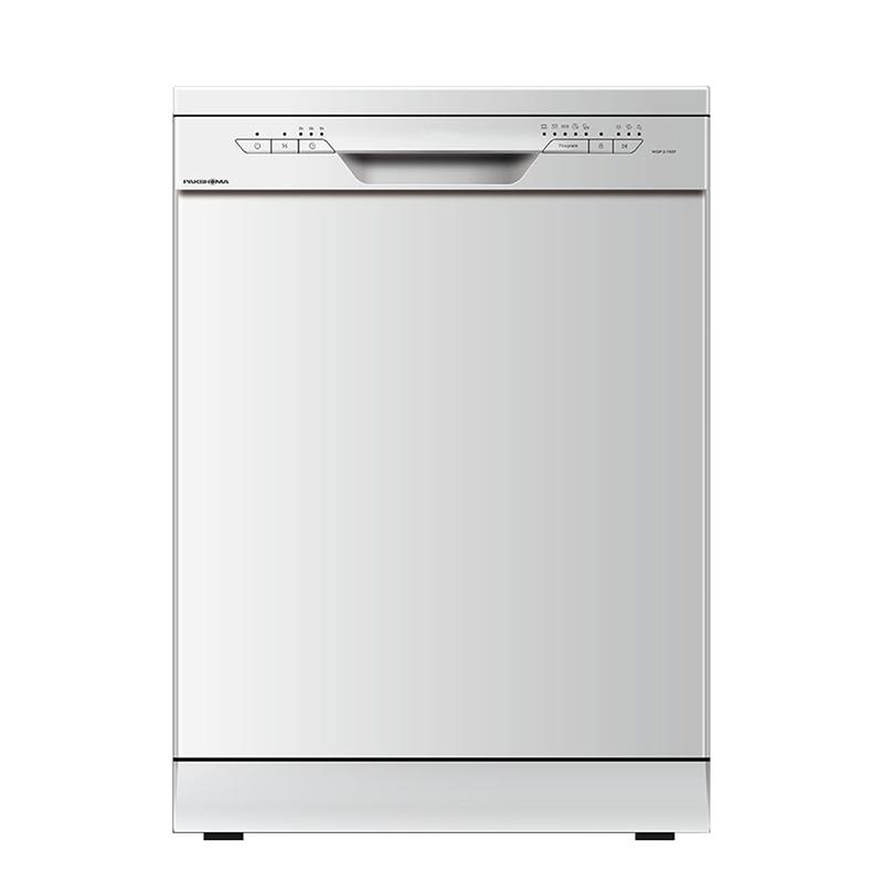ماشین ظرفشویی پاکشوما مدل PAKSHOMA MDF-14201W