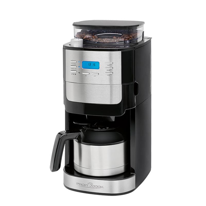 قهوه ساز پروفی کوک مدل PROFICOOK PC-KA 1137