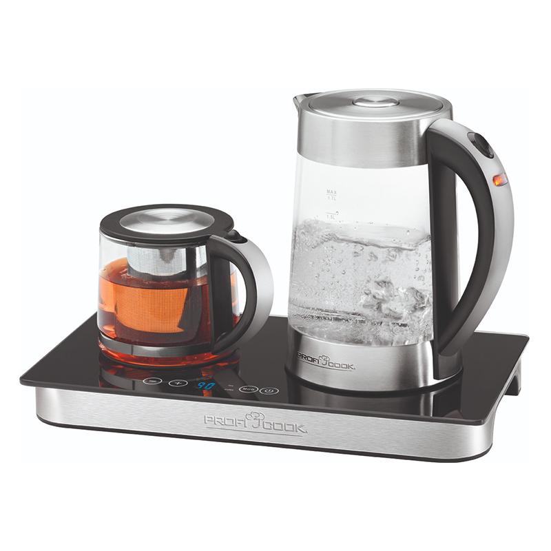 چای ساز پروفی کوک مدل PROFICOOK PC-TKS 1056