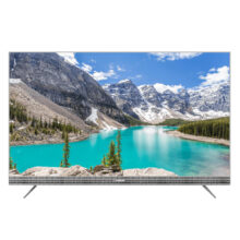 تلویزیون 49 اینچ ایکس ویژن مدل X.VISION UHD 4K XTU735