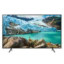 تلویزیون 75 اینچ سامسونگ مدل SAMSUNG UHD 4K RU7100