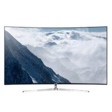 تلویزیون 55 اینچ سامسونگ مدل SAMSUNG SUHD 4K MS9995