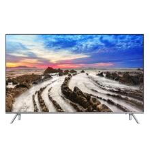 تلویزیون 55 اینچ سامسونگ مدل SAMSUNG PUHD 4K MU8990