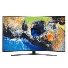 تلویزیون 55 اینچ سامسونگ مدل SAMSUNG UHD 4K NU7950