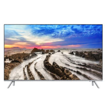 تلویزیون 55 اینچ سامسونگ مدل SAMSUNG PUHD 4K NU8900