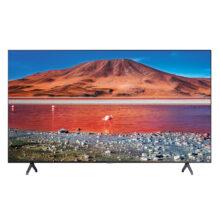 تلویزیون 43 اینچ سامسونگ مدل SAMSUNG UHD 4K TU7000