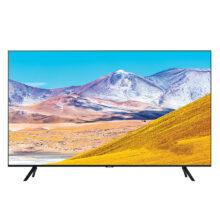 تلویزیون 75 اینچ سامسونگ مدل SAMSUNG UHD 4K TU8000