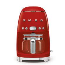 قهوه ساز اسمگ مدل SMEG DCF02RDUK