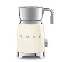 کف شیر ساز اسمگ مدل SMEG MFF01CRUK