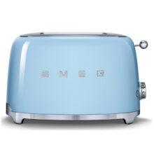 توستر اسمگ مدل SMEG TSF01PBUK