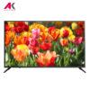 تلویزیون 49 اینچ اسنوا مدل SNOWA UHD 4K SLD-49SA220U