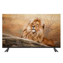 تلویزیون 50 اینچ اسنوا مدل SNOWA UHD 4K SLD-50SA260U