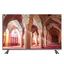 تلویزیون 50 اینچ اسنوا مدل SNOWA UHD 4K SSD-50SA580U