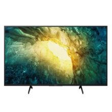 تلویزیون 49 اینچ سونی مدل SONY UHD 4K KD-49X7500H