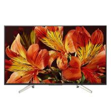 تلویزیون 49 اینچ سونی مدل SONY UHD 4K KD-49X8500F
