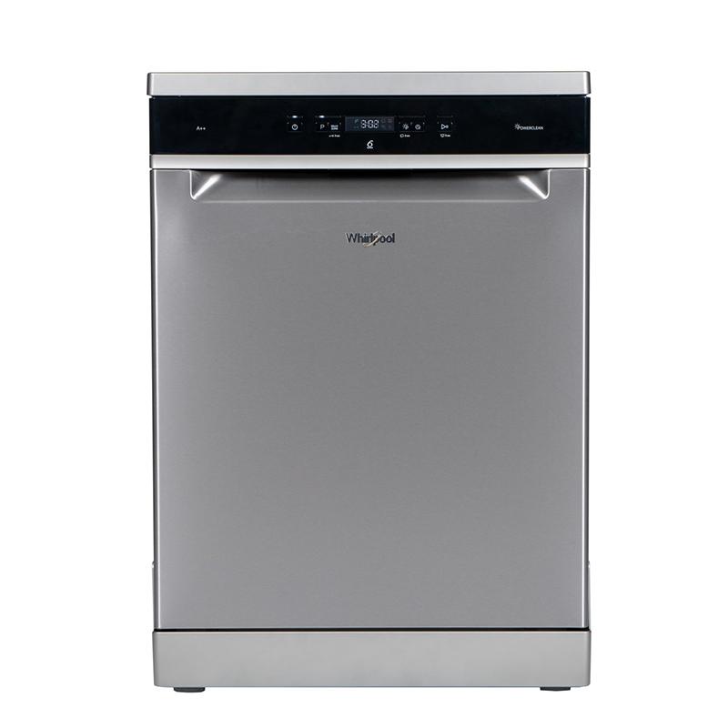 ماشین ظرفشویی ویرپول مدل WHIRLPOOL WFC 3C23 PF X