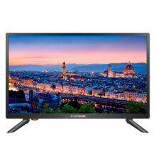 تلویزیون 24 اینچ ایکس ویژن مدل X.VISION HD XS460