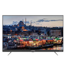 تلویزیون 49 اینچ ایکس ویژن مدل X.VISION UHD 4K 49XTU745