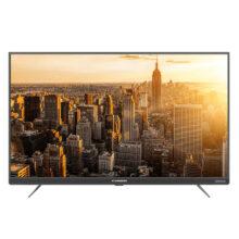 تلویزیون 55 اینچ ایکس ویژن مدل X.VISION UHD 4K XTU725