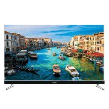 تلویزیون 50 اینچ ایکس ویژن مدل X.VISION UHD 4K 50XKU575
