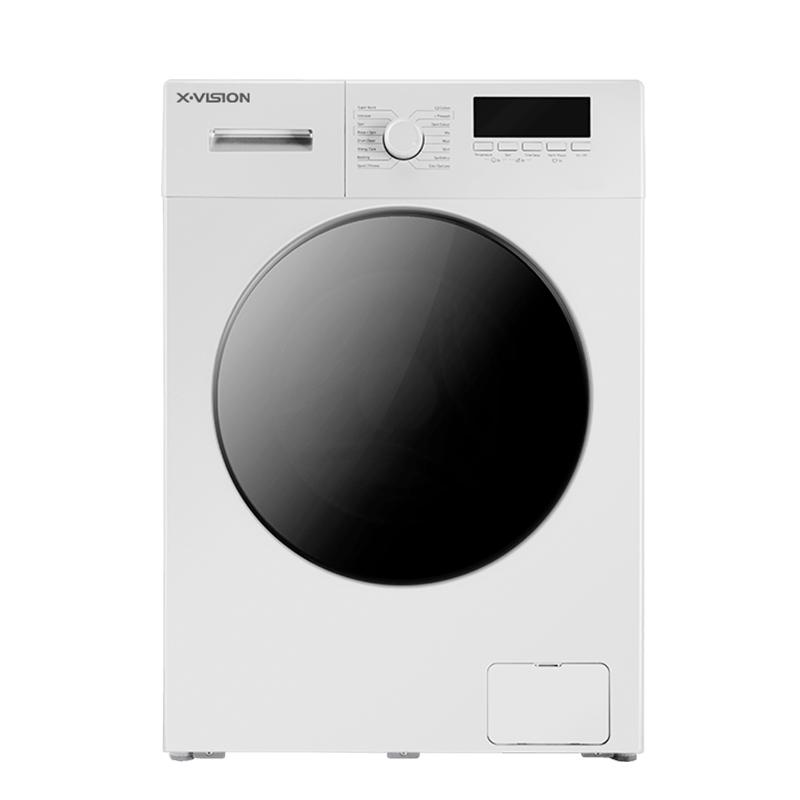 ماشین لباسشویی ایکس ویژن مدل X.VISION TE62 AW